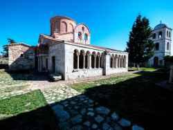 Apollonia Archaeological Park 1