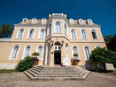 Palace of King Nikola