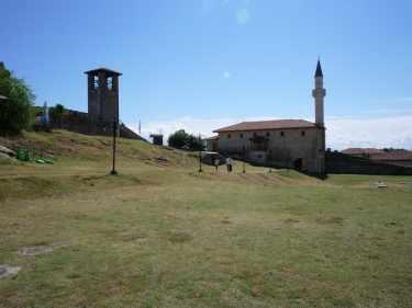 Prezë Castle view 2