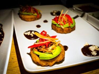Gorditas, authentic Mexican snacks 01