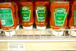 Jalapeno Ketchup