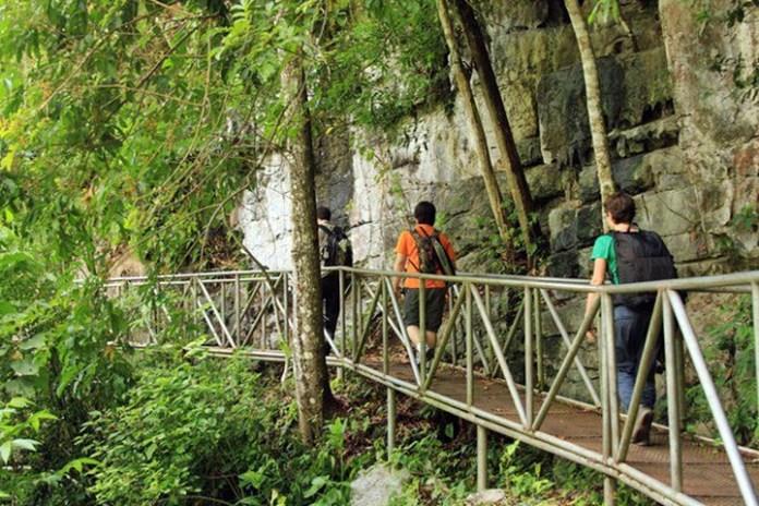 cuevas de Talgua, Olancho