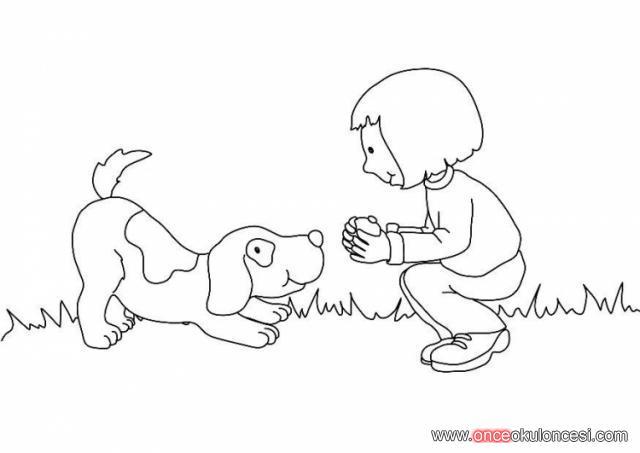 hayvanlar,hayvan sevgisi,veterinerler boyama sayfaları