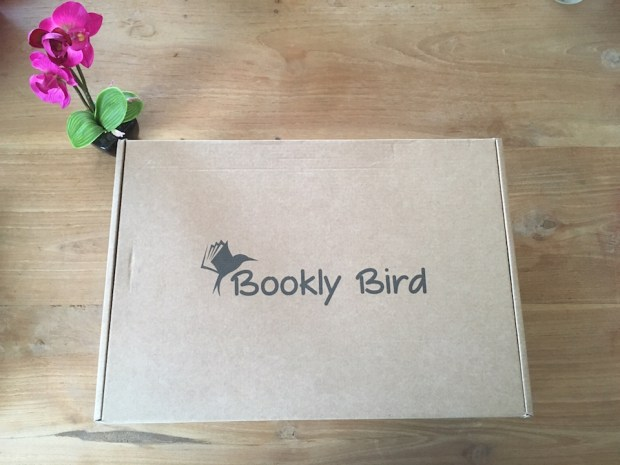 Bookly Bird box The Power of Time