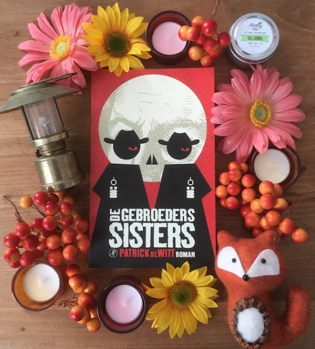 De Gebroeders Sisters