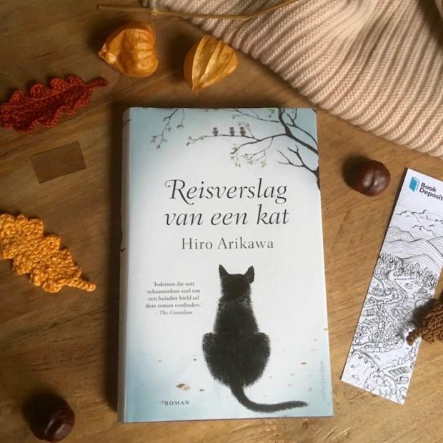 Reisverslag van een kat