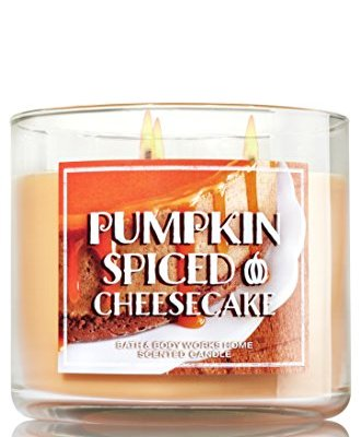 Every Bath & Body Works PUMPKIN Scent Ranked
