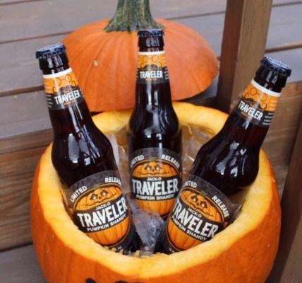 The Pumpkin Beer Your Fall Is Not Complete Without