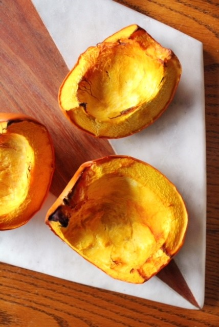 How To Roast Your Own Pumpkin At Home