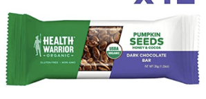 pumpkin seed bars