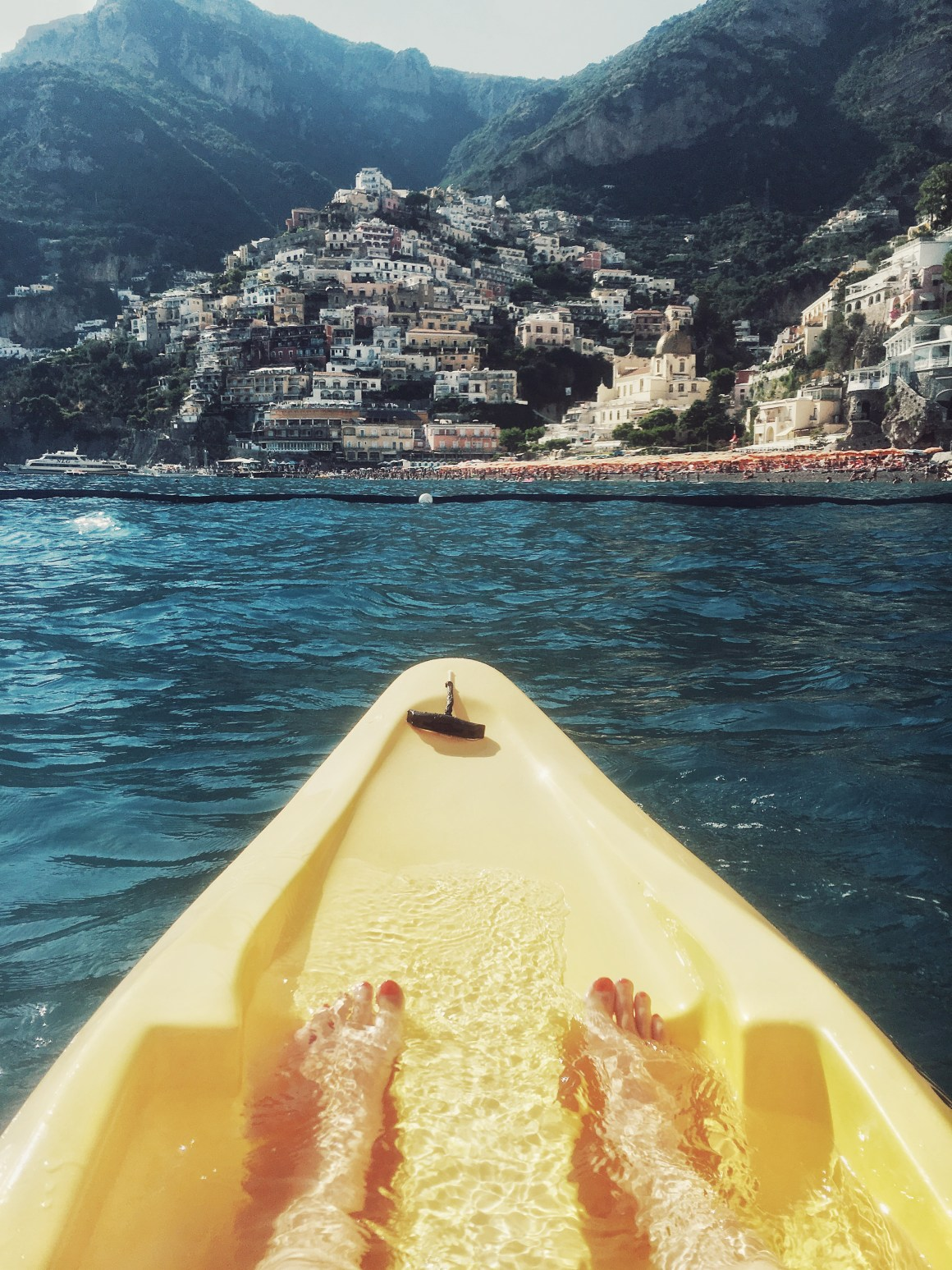 Positano Costiera Amalfitana Travel Trip Summer Once Upon a Time