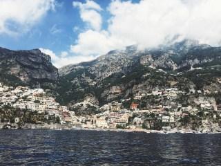 Costiera Amalfitana Positano Amalfi Once Upon a Time Travel Trip