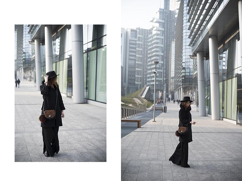 Wide Pants Stradivarius Bag Bonprix Shoes Spartoo