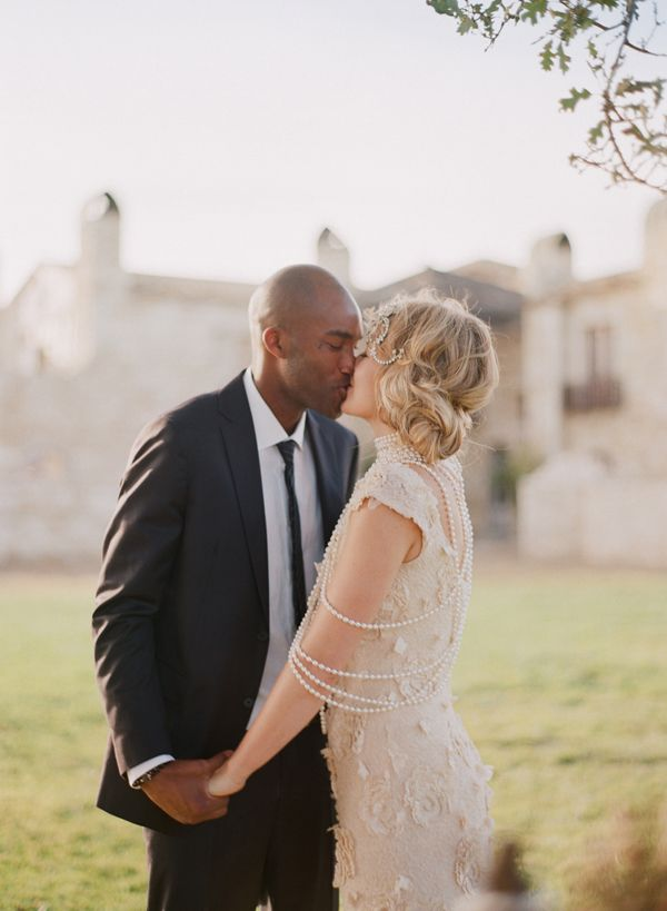 An Elopement with a Carefree Spirit  Once Wed