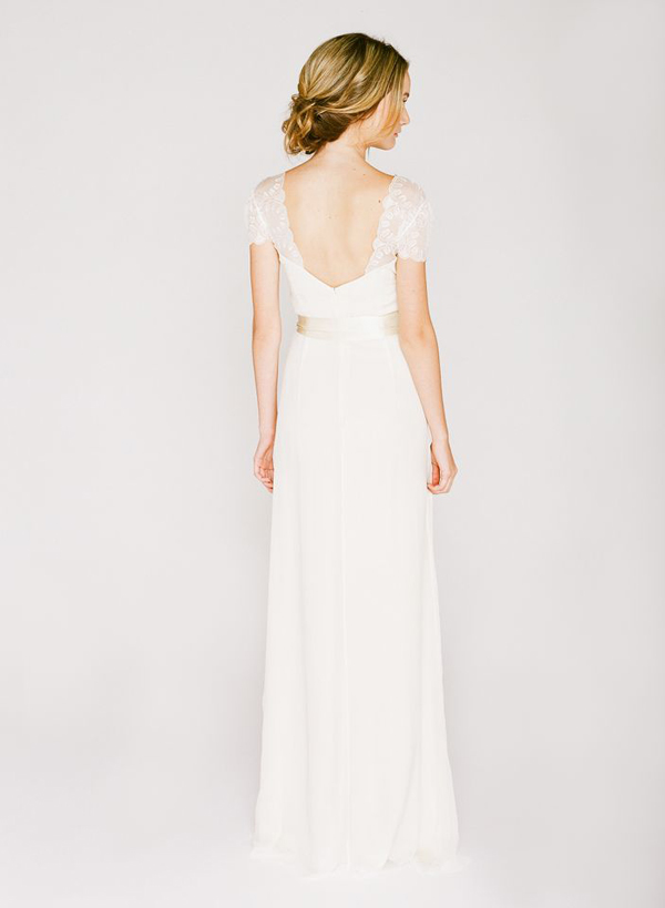 Win a Wedding Dress from Saja  Once Wed