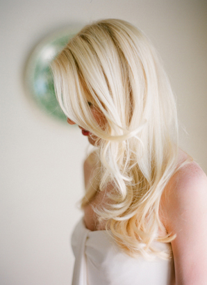 blonde wedding hairstyles once wed