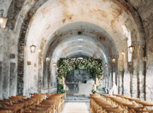 Romantic and Rustic Wedding in Mexico | Real Weddings ...