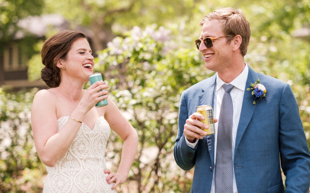 6 reasons why couples love seeing each other prior to their wedding ceremony