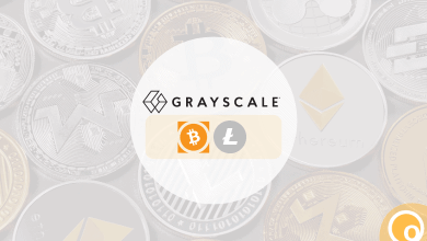 Photo of How To Interpret Grayscale's Approval To Publicly List Shares Of The Bitcoin Cash And Litecoin Trust!