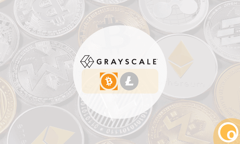 THE COMING GRAYSCALE EFFECT - LITECOIN - BITCOIN CASH EDITION