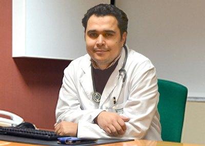 Dr. Fidel Espinosa