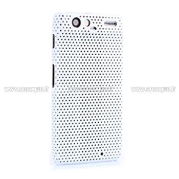 Coque Motorola Droid Razr Maxx XT912 Filet Plastique Etui