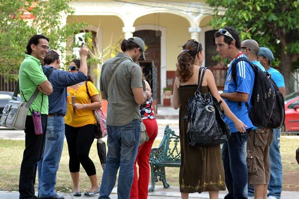 Foto: Beatriz Verde Limón