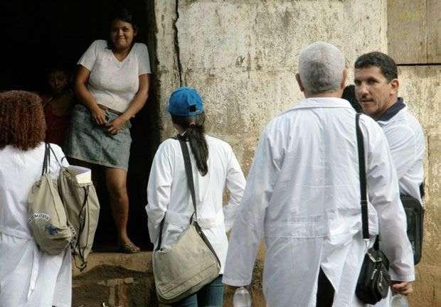 medicos cubanos_nicaragua