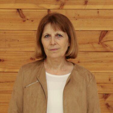 PATRICIA GALVAING