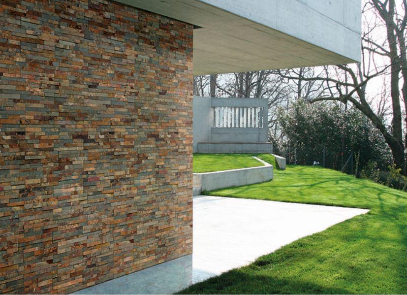 Compra mosaicos ambiente Estratos Oxido Mosaicos de