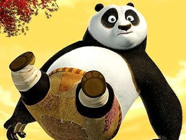 Kung Fu Panda  Film  Recensione  Ondacinema