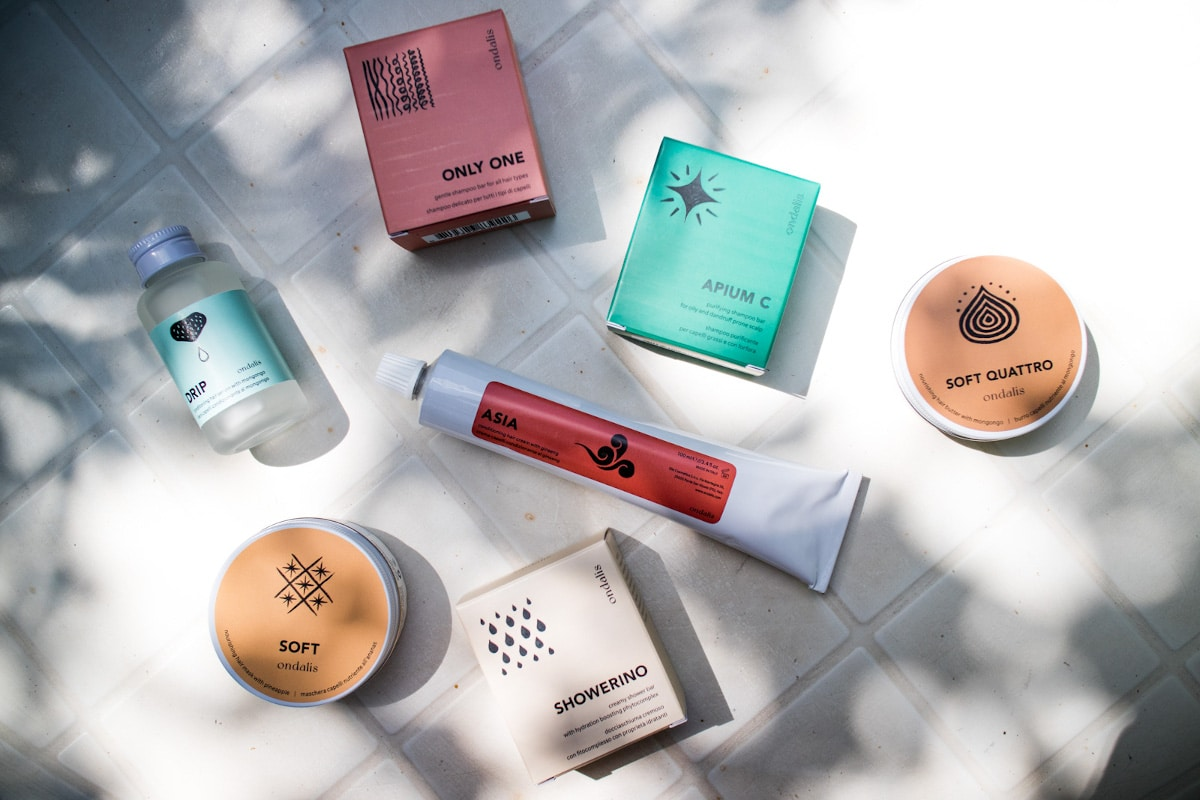 prodotti ondalis cosmetici
