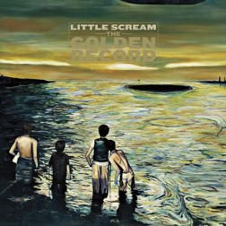 little scream
