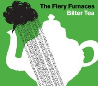 Fiery Furnaces - Bitter Tea :: Le recensioni di OndaRock