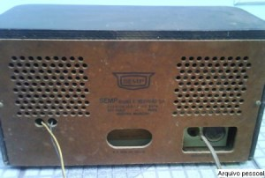 Fundo Rádio Tapajós