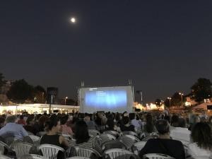 Cinema Anfiteatro