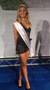 Mariapina Fontana Miss Miluna