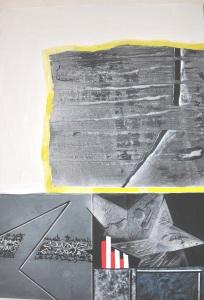 Gabriele Marino, Frammenti di stelle
