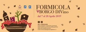 Formicola Borgo DiVino