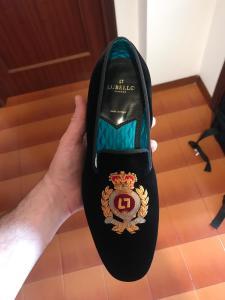 scarpe Lubello