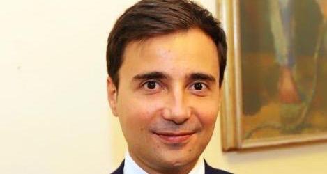 Confindustria Giovani Caserta, il presidente è Pasquale LamaConfindustria  Giovani Caserta, il presidente è Pasquale Lama - Ondaweb TV