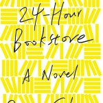 Review: Mr. Penumbra's 24 Hour Bookstore