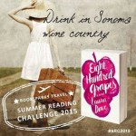 Review: Eight Hundred Grapes