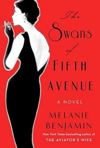 TheSwansOfFifthAvenue