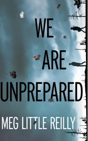 We Are Unprepared Book Cover