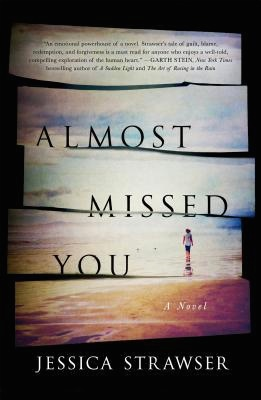 Almost Missed You Book Cover