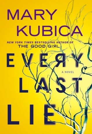 Every Last Lie Book Cover