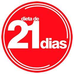 dieta-de-21-dias Dr. Rodolfo Aurélio