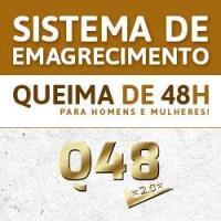 Queima de 48 horas - Q48 Treino