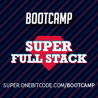 CURSO Bootcamp Super Full Stack